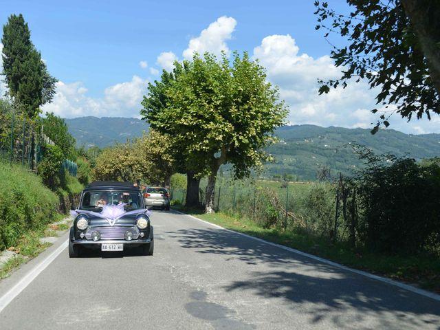 Il matrimonio di Benedetto e Paola a Montecatini-Terme, Pistoia 27