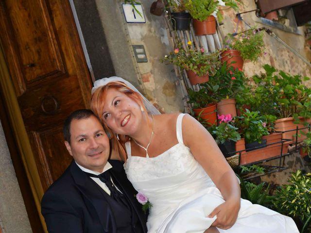 Il matrimonio di Benedetto e Paola a Montecatini-Terme, Pistoia 29