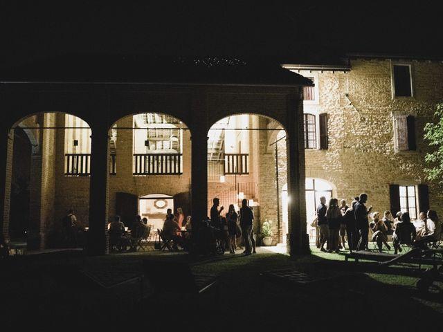 Il matrimonio di Marc e Zaira a Parma, Parma 3