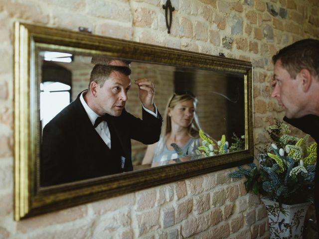Il matrimonio di Marc e Zaira a Parma, Parma 21