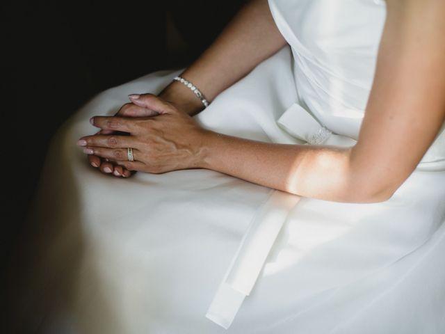 Il matrimonio di Marc e Zaira a Parma, Parma 35