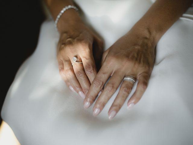 Il matrimonio di Marc e Zaira a Parma, Parma 36