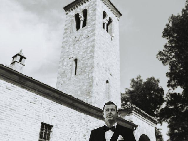 Il matrimonio di Marc e Zaira a Parma, Parma 40