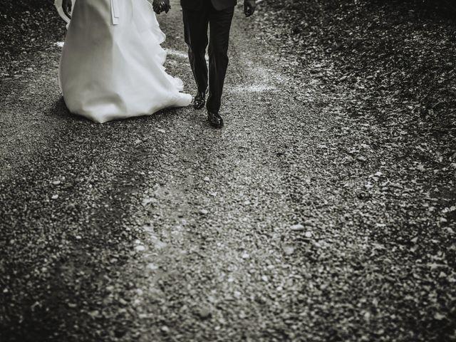Il matrimonio di Marc e Zaira a Parma, Parma 41