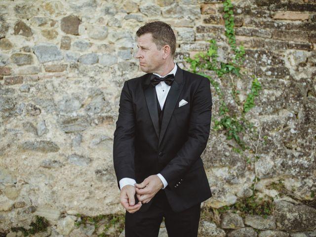 Il matrimonio di Marc e Zaira a Parma, Parma 49