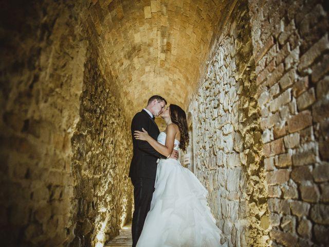 Il matrimonio di Marc e Zaira a Parma, Parma 51