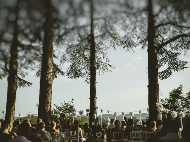 Il matrimonio di Marc e Zaira a Parma, Parma 63