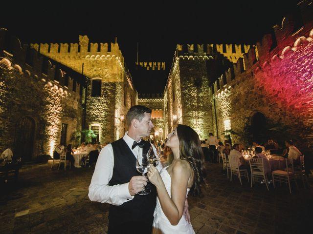 Il matrimonio di Marc e Zaira a Parma, Parma 71