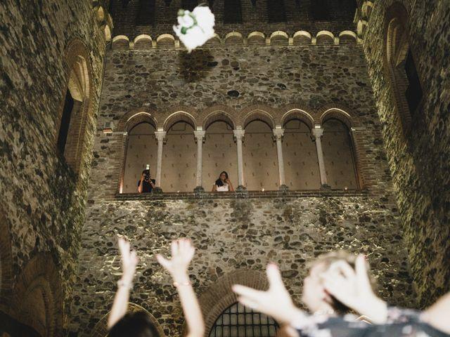 Il matrimonio di Marc e Zaira a Parma, Parma 72