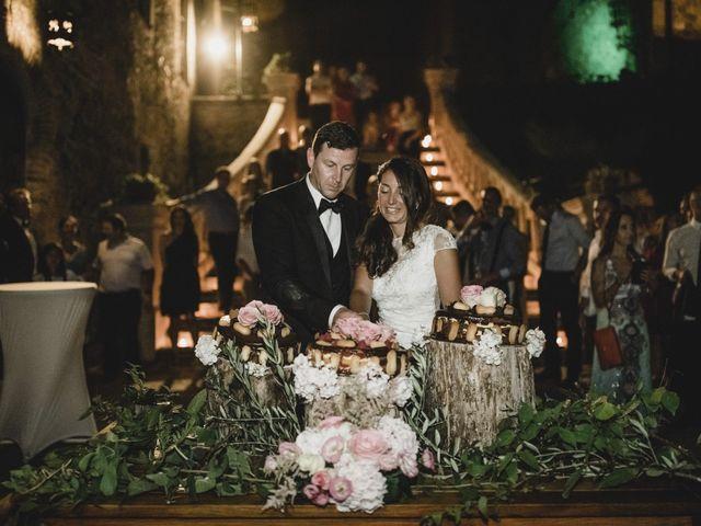 Il matrimonio di Marc e Zaira a Parma, Parma 73