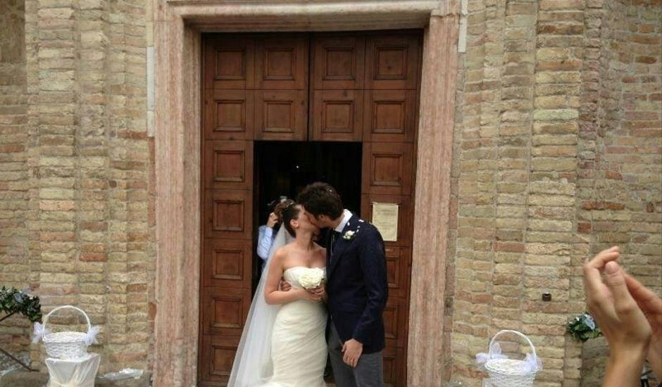 Il matrimonio di Viktor e Giulia a Padova, Padova
