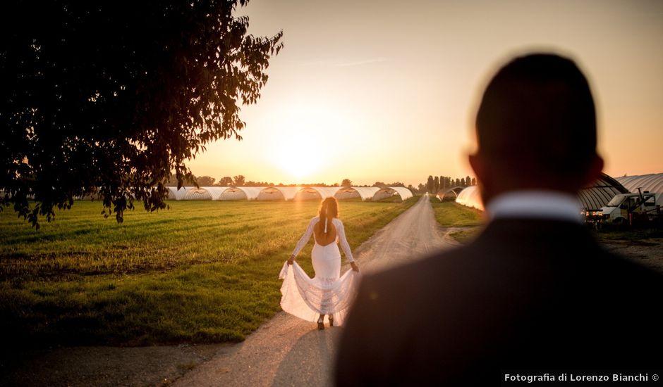 Il matrimonio di Ivan e Vera a Brescia, Brescia