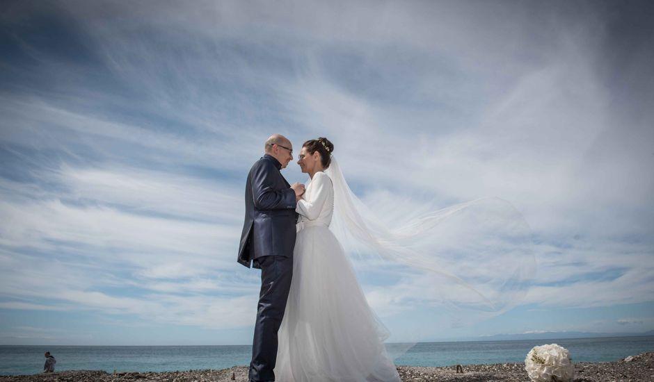 Il matrimonio di Simone e Silvia a Camogli, Genova