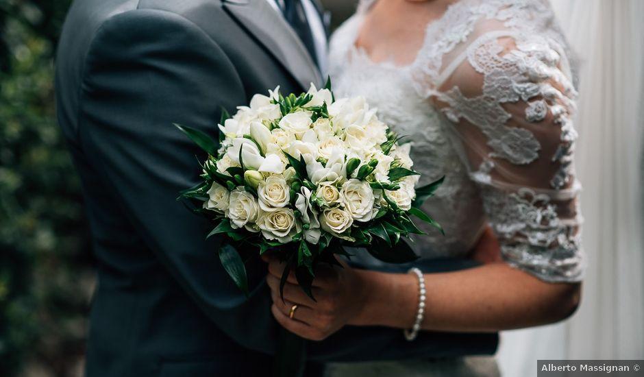 Il matrimonio di Andrea e Laura a Altavilla Vicentina, Vicenza