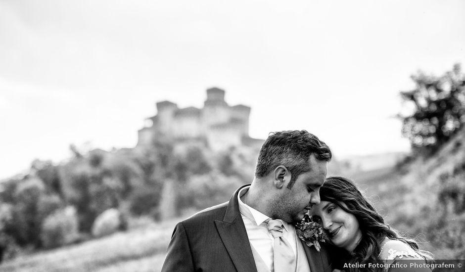 Il matrimonio di Domenico e Kristina a Parma, Parma