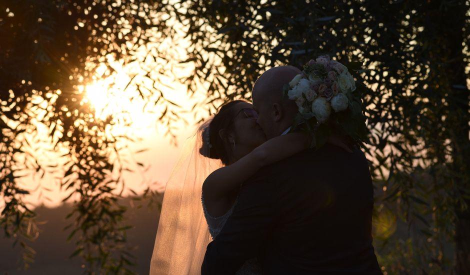 Il matrimonio di Simona e Paolo a Dronero, Cuneo