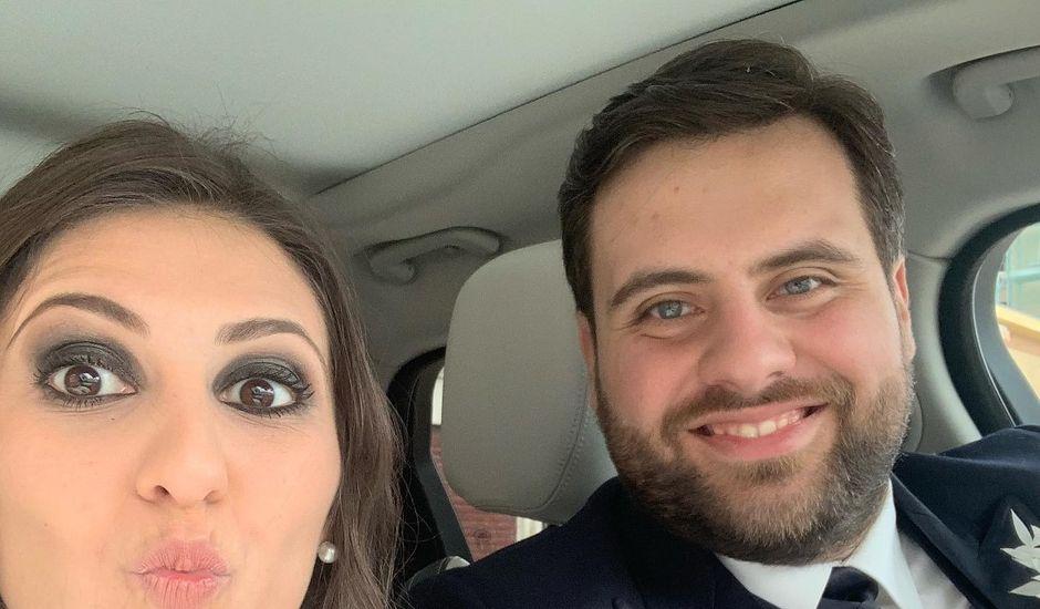 Il matrimonio di Alessio e Anna Chiara a San Severo, Foggia