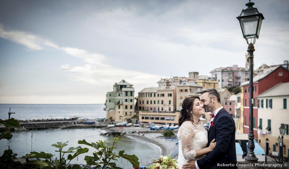 Il matrimonio di Tommaso e Valentina a Genova, Genova