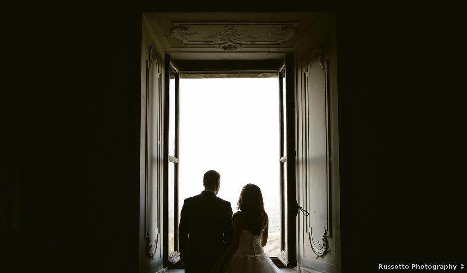 Il matrimonio di Marc e Zaira a Parma, Parma