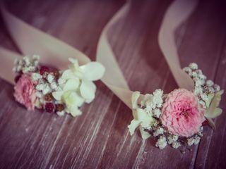 Le nozze di Elisa e Claudio 3