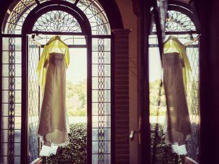 Le nozze di Lidia e Valerio 1