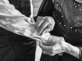 le nozze di Francesca e Eros 3