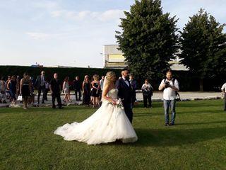 Le nozze di Emanuela e Sabino 1