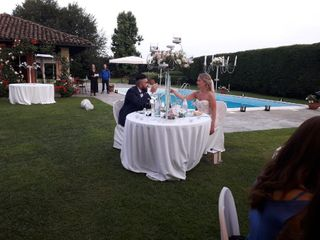 Le nozze di Emanuela e Sabino 2
