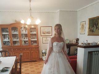 Le nozze di Emanuela e Sabino 3
