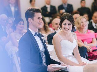 Le nozze di Martina e Riccardo 3