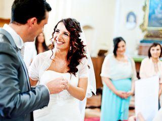 Le nozze di Guido e Silvia