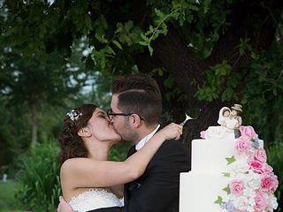 Le nozze di Marco e Adriana 2