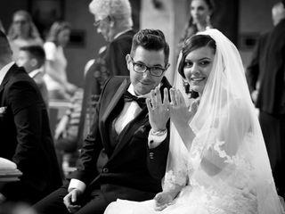 Le nozze di Marco e Adriana