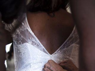 le nozze di Francesca e Andrea 2