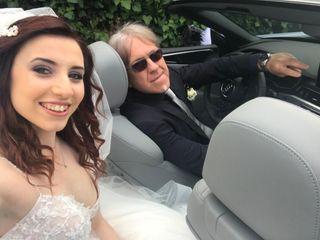 Le nozze di Ilaria e Luca 1