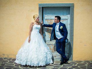 Le nozze di Alessandro e Silvia