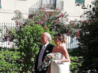 Le nozze di Gabriella  e Luca 1