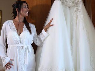 le nozze di Cettina e Vincenzo 3