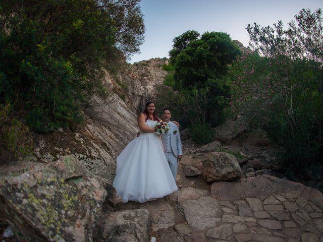 Il matrimonio di Stefano e Manuela a Sanluri, Cagliari 31