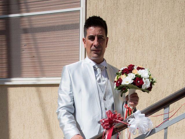 Il matrimonio di Stefano e Manuela a Sanluri, Cagliari 33