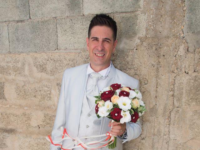 Il matrimonio di Stefano e Manuela a Sanluri, Cagliari 34