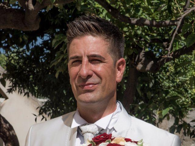 Il matrimonio di Stefano e Manuela a Sanluri, Cagliari 35