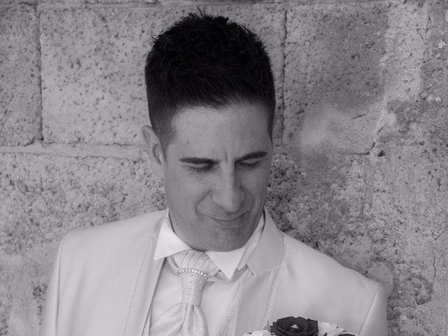 Il matrimonio di Stefano e Manuela a Sanluri, Cagliari 36