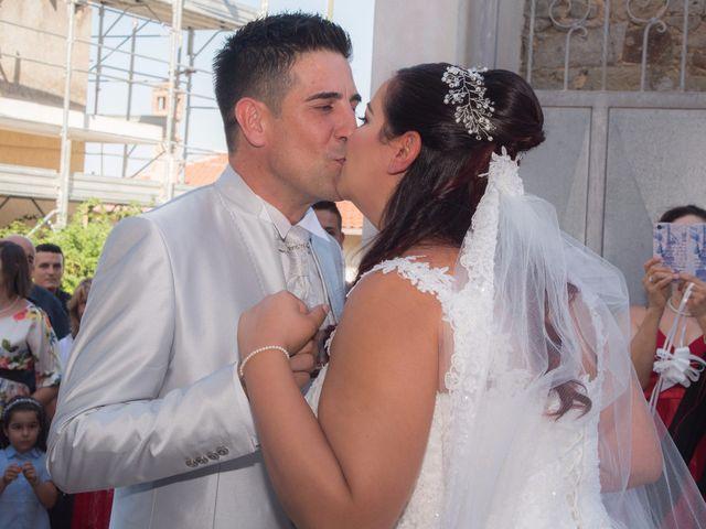 Il matrimonio di Stefano e Manuela a Sanluri, Cagliari 39