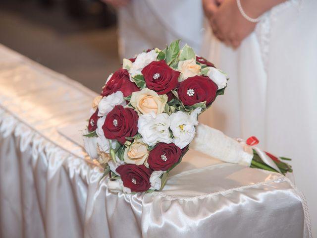 Il matrimonio di Stefano e Manuela a Sanluri, Cagliari 40