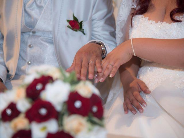 Il matrimonio di Stefano e Manuela a Sanluri, Cagliari 41