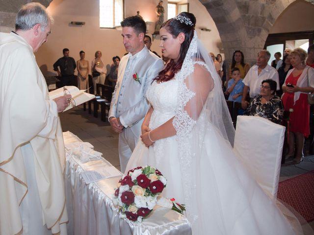 Il matrimonio di Stefano e Manuela a Sanluri, Cagliari 42