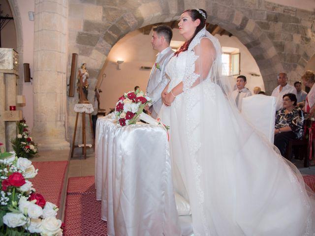 Il matrimonio di Stefano e Manuela a Sanluri, Cagliari 43