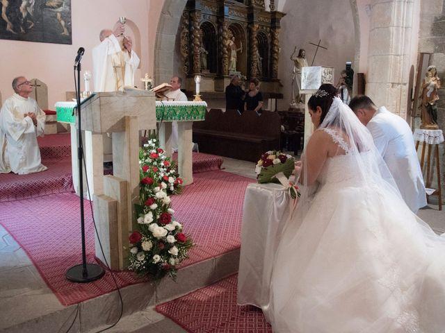 Il matrimonio di Stefano e Manuela a Sanluri, Cagliari 46