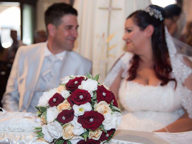 Il matrimonio di Stefano e Manuela a Sanluri, Cagliari 48